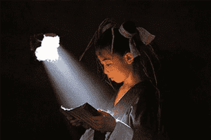 关于名人读书/阅读的故事