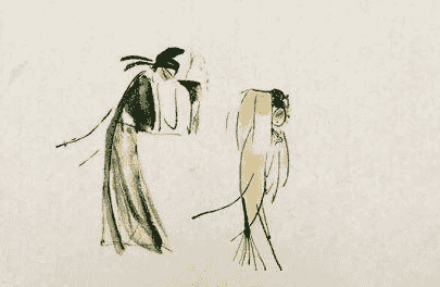 陆游和唐婉的爱情故事