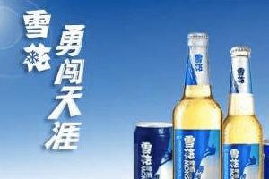 雪花啤酒:勇闯天涯践行品牌理念
