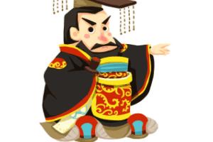 秦始皇寻找长生不老药的故事