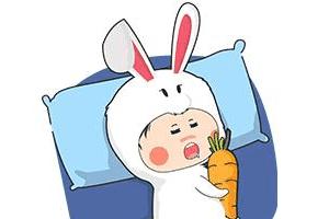 兔宝宝和马医生