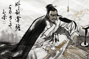 卧薪尝胆的主人公是谁:是越王勾践还是孙权
