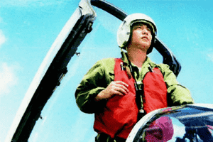 《王伟》——海空卫士