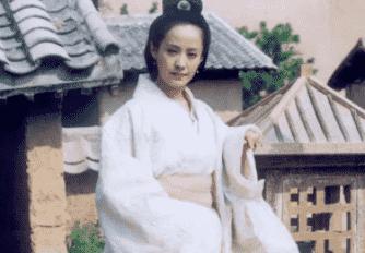 中国历史上有名的十大美女
