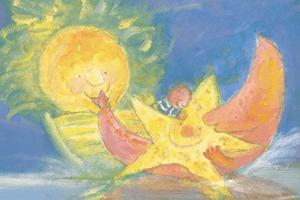太阳、月亮和星星(非洲)