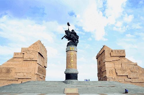 成吉思汗的墓在哪里?成吉思汗的墓地为什么找不到