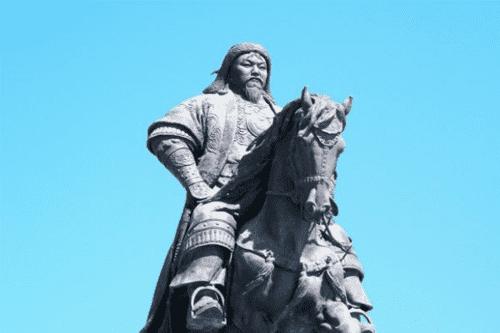 成吉思汗是怎么统一蒙古的?
